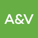 A&V cleaning profile image.