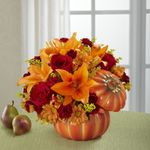 Finishing Touch Florist and Gifts profile image.