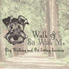 Walk and sit with me