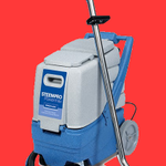 Aaron Carpet Cleaning MK profile image.
