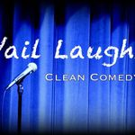 Vail Laughs Clean Comedy Shows profile image.