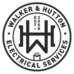 Walker and Hutton Electrical Services  profile image.