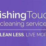 Finishing Touches Cleaning profile image.