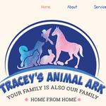 Tracey's Animal Ark profile image.