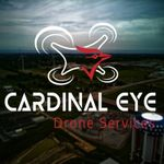 Cardinal Eye Drones profile image.