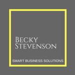 Becky Stevenson profile image.