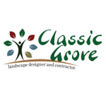 Classic Grove Landscaping profile image.