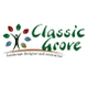 Classic Grove Landscaping logo