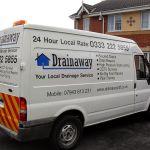 Drainaway profile image.