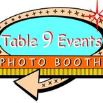 Table 9 Events, llc profile image.