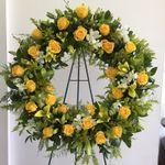 Chirife Floral Design profile image.