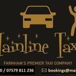 Mainline Taxis profile image.