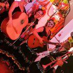 Mariachi Las Adelitas UK profile image.