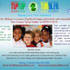 Tiptop Toddler Ltd
