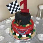 A Piece of Cake & Desserts profile image.