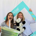 Happy Cow Photo Booths profile image.