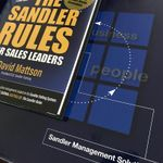 Sandler Training profile image.