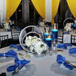 Party of 2 Bridal & Event Designs profile image.