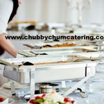 Chubby Chum Catering profile image.