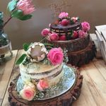 Tastes catering and baking. profile image.