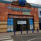 Lostworldgolf stevenage