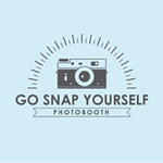 Go Snap Yourself Photo Booth profile image.