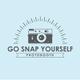 Go Snap Yourself Photo Booth logo