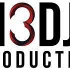 JM3DJ's & Productions logo