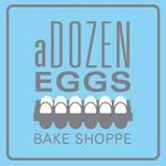 A Dozen Eggs Bake Shoppe profile image.