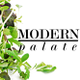 Modern Palate logo