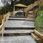 A Jewell Garden & Landscaping profile image.