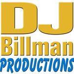 DJ Billman Productions profile image.