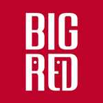 Big Red Digital profile image.