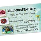 Moments Floristry