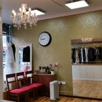 Your Local Alteration Store – Too Posh profile image.