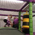 The Playground Softplay Cafe profile image.