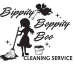 Bippety Boppety Boo Cleaning Services profile image.