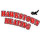 Hawkstown Heating logo
