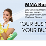 Maintenance & Management Associates profile image.