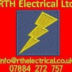 RTH Electrical LTD profile image.
