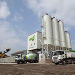 Concrete Delivery | Maxi ReadyMix Ltd profile image.