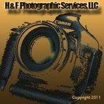 H&F Photographic Services, LLC profile image.