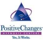 Positive Changes logo