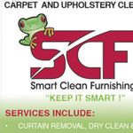 Smart Clean Furnishings profile image.