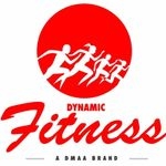 Dynamic Fitness NYC profile image.