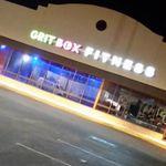 GRIT BOX Fitness profile image.