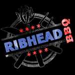 Ribhead BBQ Company profile image.
