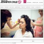 Jennifer Cruz Beauty Group profile image.