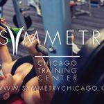 Symmetry Chicago profile image.