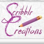 Scribblr Creations profile image.